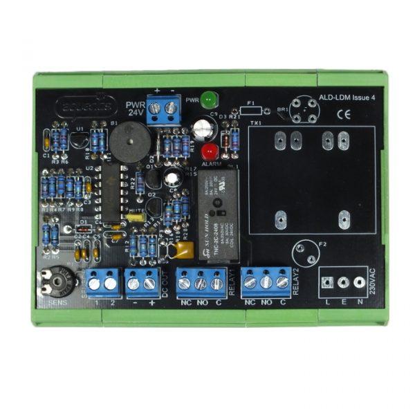 Aquentis 24 Volt water leak detection module.