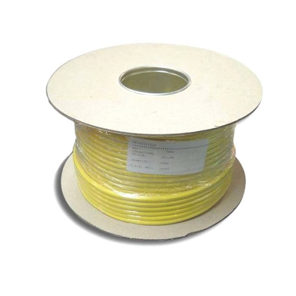 100 Metre drum of Aquentis 4 core Jumper cable