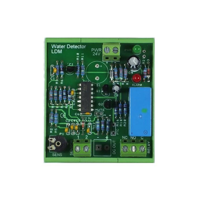 Aquentis 24 Volt water detection module