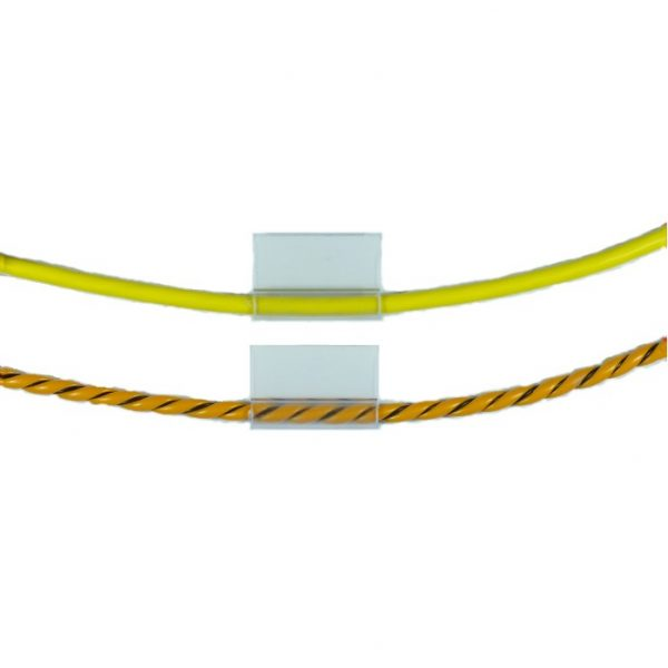Hold down clips used on water detection Jumper and Sensing cables