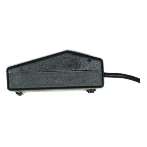 Mini plate sensor probe from aquentis